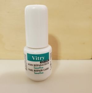🔥 [FREE ADD ON] Vitry Nail Repair Care